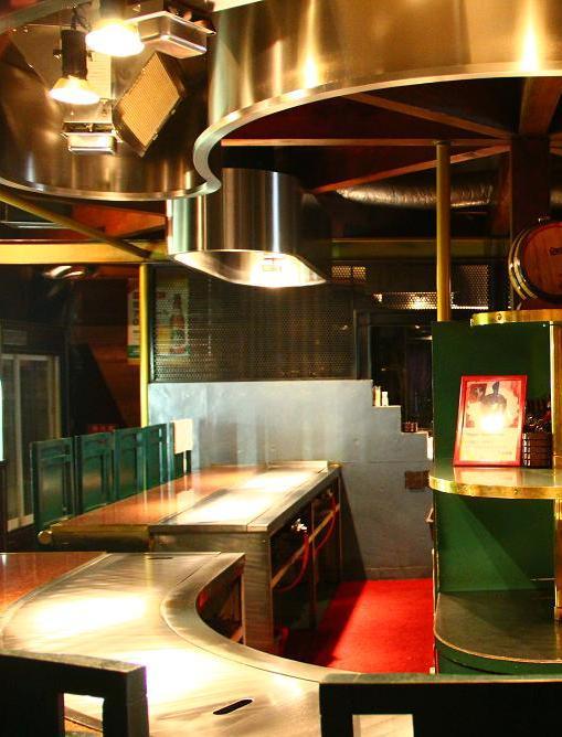 Steak House Big Chef ステーキハウス ビッグシェフ
