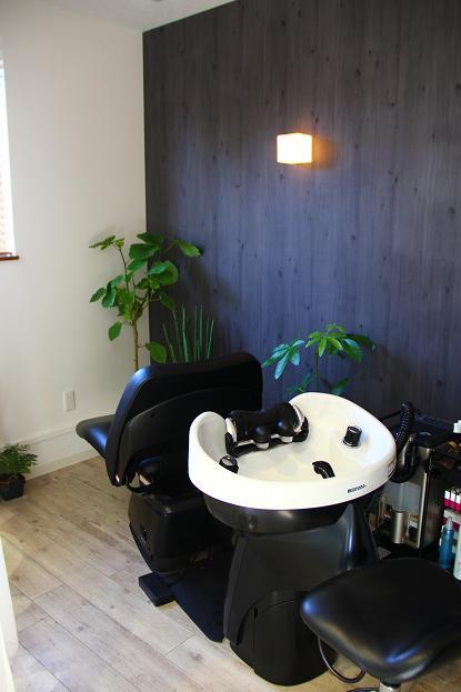 hair & cafe クオリア