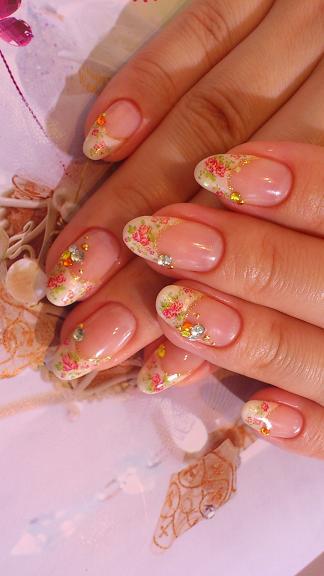 mp.Nails 三田校